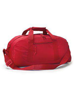 Brand: Liberty Bags | Style: 8806 | Product: Recycled Large Duffel