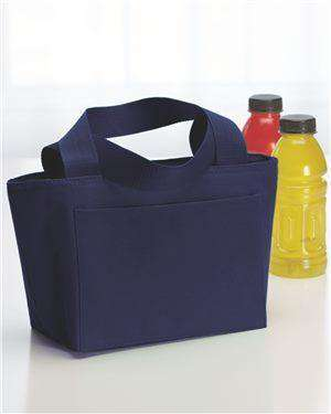 Brand: Liberty Bags | Style: 8808 | Product: Recycled Cooler Bag