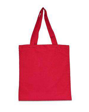 Brand: Liberty Bags | Style: 8860 | Product: 6 Ounce Cotton Canvas Tote
