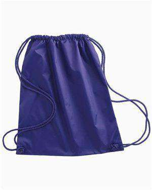 Brand: Liberty Bags | Style: 8882 | Product: Large Drawstring Pack with DUROcord®