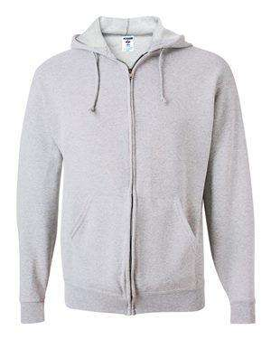 Jerzees Men's NuBlend® Full-Zip Hoodie Sweatshirt - 993MR