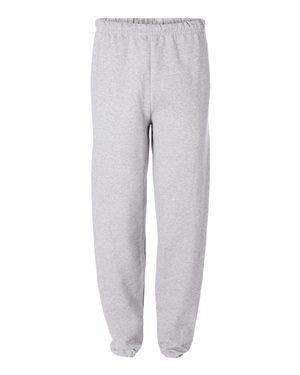 Jerzees Men's NuBlend® No Side Seam Sweatpants - 973MR