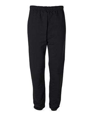 Jerzees Men's Super Sweats Side Pocket Sweatpants