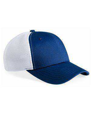 Brand: Sportsman | Style: 3200 | Product: Spacer Mesh Cap