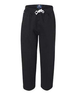J America Men's Side Pocket Drawcord Sweatpants