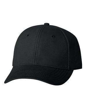 Sportsman Structured Pre-Curved Visor Cap - AH30