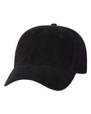 Sportsman Unstructured Navy Undervisor Cap