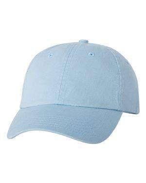 Valucap Classic Unstructured Dad's Cap - VC300A