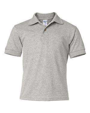 Gildan Youth DryBlend® Jersey Polo Shirt