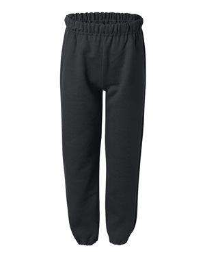 Gildan Youth Heavy Blend™ No Side Seam Sweatpants
