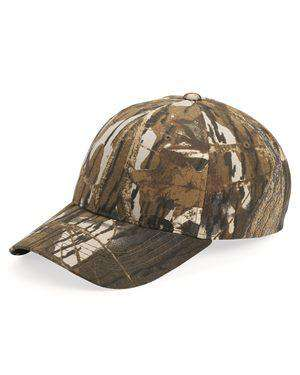 Brand: Outdoor Cap | Style: 401PC | Product: Classic Camo Cap