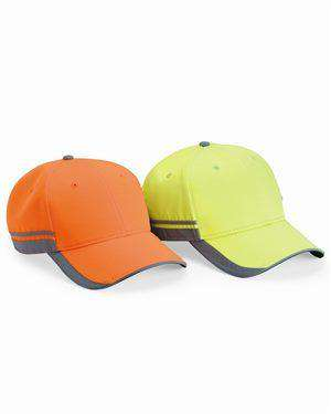Brand: Outdoor Cap | Style: SAF201 | Product: Reflective Cap