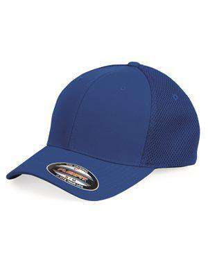 Brand: Flexfit | Style: 6533 | Product: Ultrafiber Mesh Cap