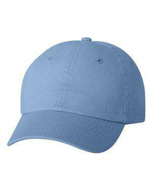 Valucap Youth Small Fit Unstructured Cap