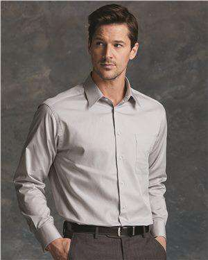 Brand: Calvin Klein | Style: 13CK027 | Product: Pure Finish Cotton Shirt
