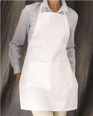 Brand: Liberty Bags | Style: 5502 | Product: Adjustable Neck Loop Apron