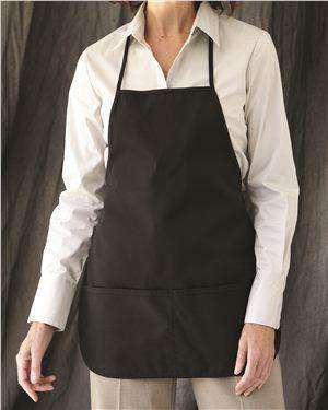 Brand: Liberty Bags | Style: 5503 | Product: Two Pocket Apron