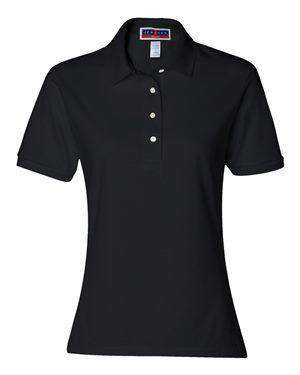 Jerzees Women's Spotshield™ Polo Shirt