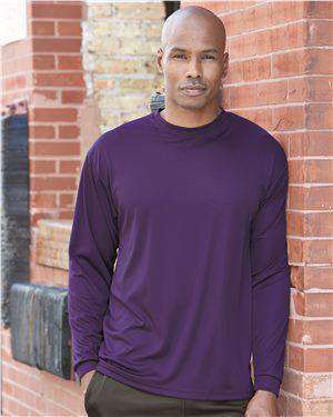 Brand: C2 Sport | Style: 5104 | Product: Performance Long Sleeve T-Shirt