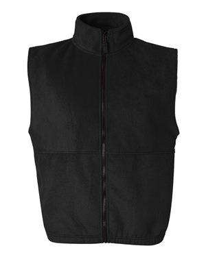 Sierra Pacific Men's Anti-Pill Fleece Vest - 3010