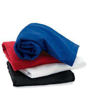 Brand: Carmel Towel Company | Style: C1518 | Product: Velour Hemmed Towel