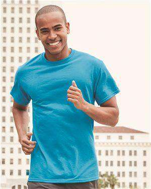 Brand: JERZEES | Style: 21MR | Product: Dri-Power® Sport Short Sleeve T-Shirt