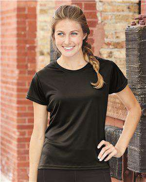 Brand: C2 Sport | Style: 5600 | Product: Performance Women's Short Sleeve T-Shirt