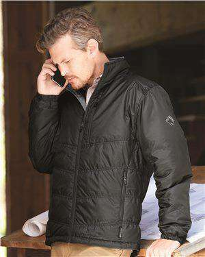 Brand: DRI DUCK | Style: 5321 | Product: Eclipse Thinsulate™ Lined Puffer Jacket