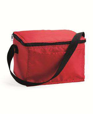 Brand: Liberty Bags | Style: 1691 | Product: Joe Six-Pack Cooler