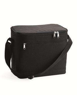 Brand: Liberty Bags | Style: 1695 | Product: Joseph Twelve-Pack Cooler