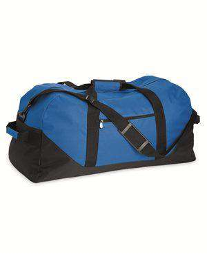 Brand: Liberty Bags | Style: 2252 | Product: Liberty Series 30 Inch Duffel