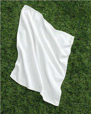 Brand: Carmel Towel Company | Style: C1118M | Product: Microfiber Rally Towel