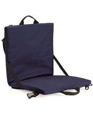 Brand: Liberty Bags | Style: FT006 | Product: Folding Stadium Seat