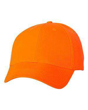 Kati Structured Mid-Profile Safety Cap
