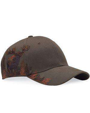 Brand: DRI DUCK | Style: 3295 | Product: Moose Cap