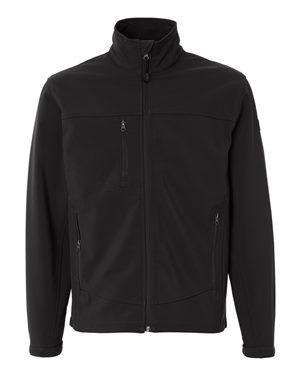 Dri Duck Men's Motion Full-Zip Soft Shell Jacket