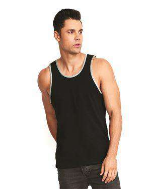 Brand: Next Level | Style: 3633 | Product: Cotton Tank