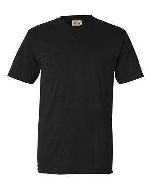 Comfort Colors Men's Garment-Dyed Lightweight T-Shirt - 4017