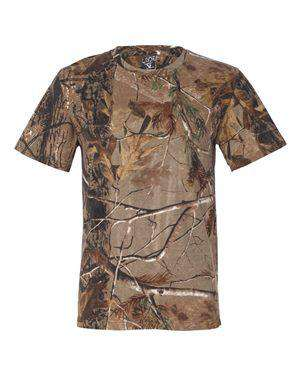 Code Five Men's Realtree® Camouflage T-Shirt
