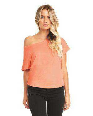 Brand: Next Level | Style: 6760 | Product: Women's Triblend Dolman Tee