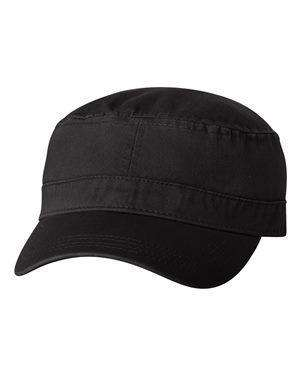 Valucap Unstructured Fidel Cap - VC800