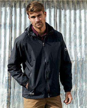 Brand: DRI DUCK | Style: 5335 | Product: Torrent Waterproof Jacket