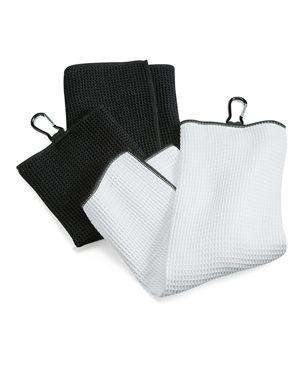 Brand: Carmel Towel Company | Style: C1717MTC | Product: Fairway Golf Towel