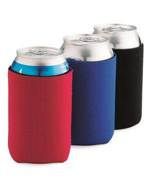 Brand: Liberty Bags | Style: FT007 | Product: Neoprene Can Holder