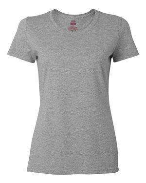 Fruit of the Loom Women's HD Cotton™ Crew T-Shirt - L3930R
