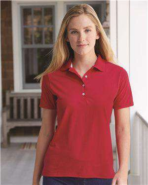 Brand: Hanes | Style: 43X0 | Product: X-Temp™ Women's Sport Shirt