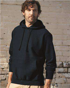 Brand: Weatherproof | Style: 7700 | Product: Cross Weave™ Hooded Sweatshirt