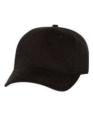 Dri Duck Heritage Low-Profile Twill Cap