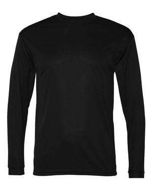 C2 Sport Men's Performance Long Sleeve T-Shirt