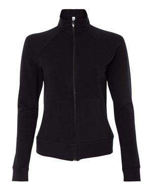 Boxercraft Women's Cadet Collar Practice Jacket - S89